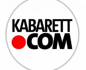 Logo kabarett.com